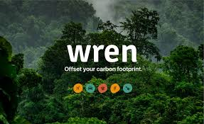 Offset your carbon footprint with Project Wren